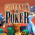 Governor of Poker Icon