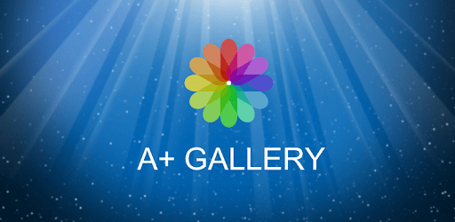 A+ Gallery - Photos & Videos apk