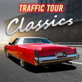 Traffic Tour Classic Icon