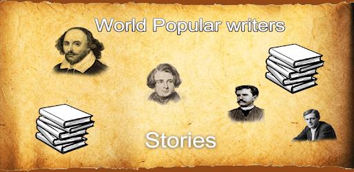 Famous Writers Stories & Novels apk