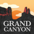 Grand Canyon Travel Guide Icon