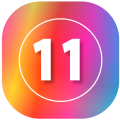 🥇 iOS 11 Icon Pack Pro & Free Icon Pack 2019 Icon