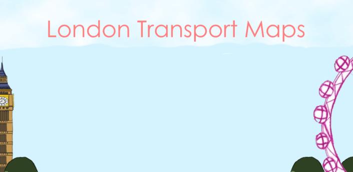 London Transport Maps apk