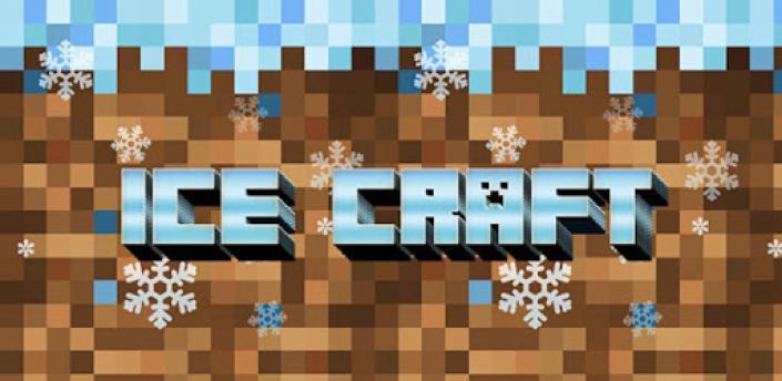 Ice craft apk