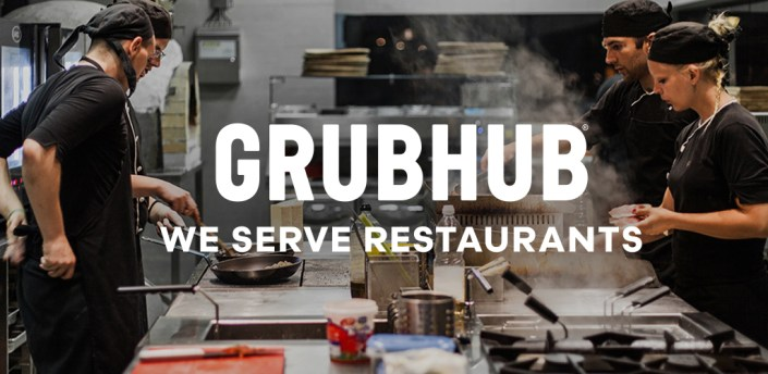 Grubhub: Local Food Delivery & Restaurant Takeout apk