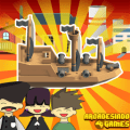 Ship Factory Tycoon Icon