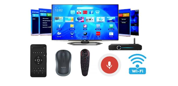 Zank Remote - Remote for Android TV Box apk