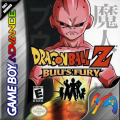 Dragonball Z Buu Fury Icon