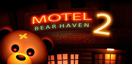 Bear Haven 2 Nights Motel Horror Survival apk