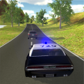 Police Pursuit Online Icon