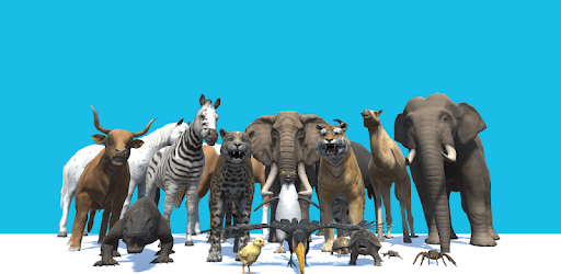 AR 3D Animals apk