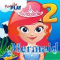 Mermaid Princess Grade 2 Games Icon