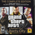 Grand Theft Auto iv: The Complete edition Icon
