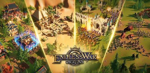 Endless War: Origins apk