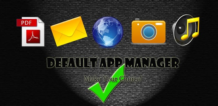 Default App Manager Lite apk