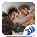 Downtown Hero – Fight Begins Icon