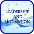 Leadership And Motivation Icon