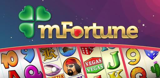 mFortune Casino Mobile Slots apk