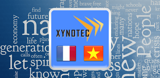 French<->Vietnamese Dictionary apk
