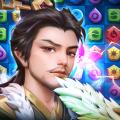 Three Kingdoms & Puzzles: Match 3 RPG Icon