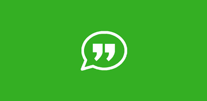 Status for Whatsapp Messenger - Amazing Quotes apk