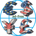 Currency Table (Ad-Free) Icon