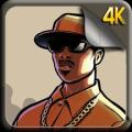 GTA5 SANANDREAS Icon