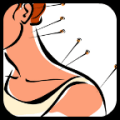 Acupuncture Points Icon