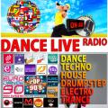 Dance Live Radio Icon