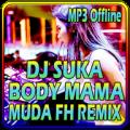 DJ BODY MAMA MUDA Icon