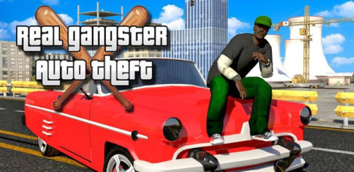 Real Gangsters Auto Theft apk
