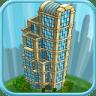 Mega City Craft Icon