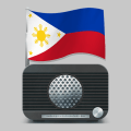 Radio Philippines: Radio Online, FM Radio Stations Icon