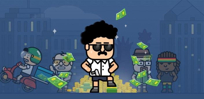 Weed Factory Idle apk