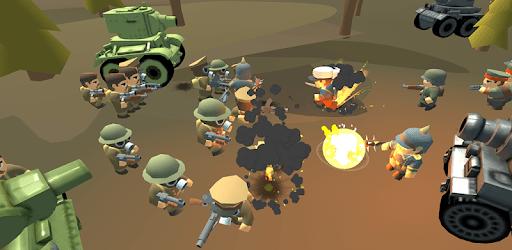 WW1 Battle Simulator apk