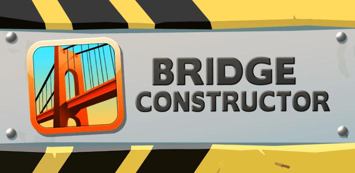 Bridge Constructor (Mod) apk