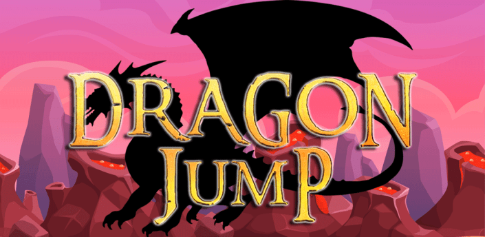 Dragons and Beasts Tap to Jumping Adventure Kids Games For Fun apk