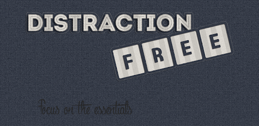 Distraction Free Icon Pack apk