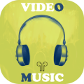 MusicPlayer Free -  popular trend artists Icon