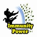 Immunity Power Icon