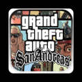 GTA : San Andreas Icon