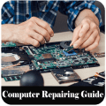 Guide Computer Repair and Maintenance Icon