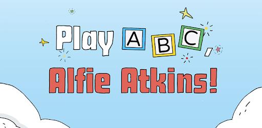 Play ABC, Alfie Atkins apk