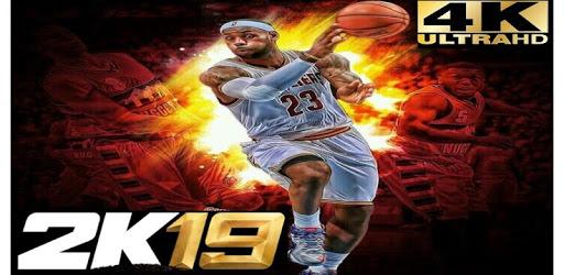 Basketball Wallpapers HD | 4K apk