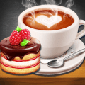cafe story cafe game-coffee shop restaurant games Icon