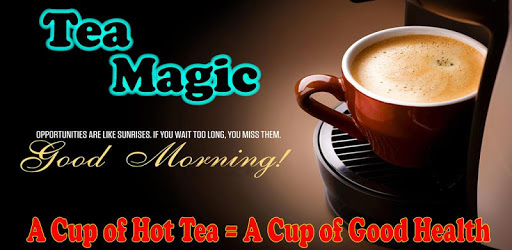 Tea Magic apk