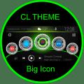 CL Theme Big Icon Icon