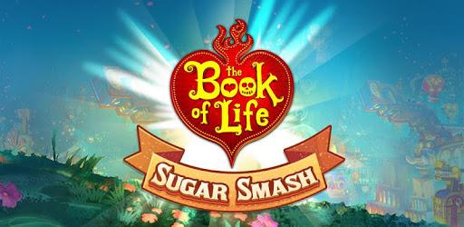 Sugar Smash: Book of Life - Free Match 3 Games. apk