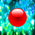 Magical Red Ball Icon