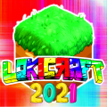 Lokicraft 2021 : New Crafting Building Icon